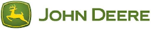 John Deere customer logo