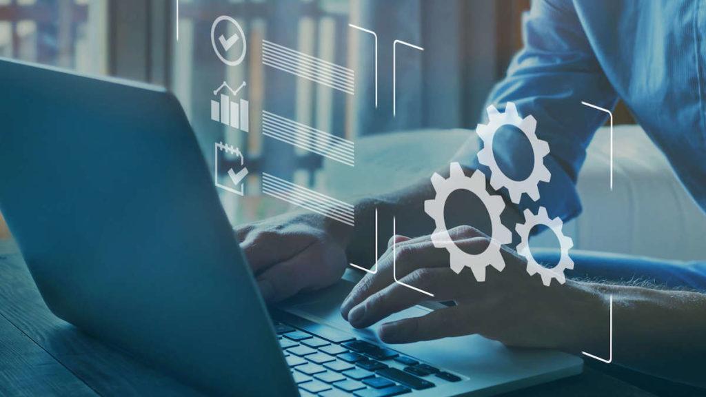 Hardware asset management transformation