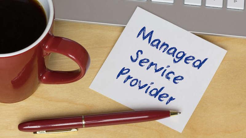 IT Managed Service Provider
